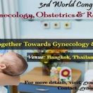 3rd World Congress On Gynecology, Obstetrics & Reproductive Health