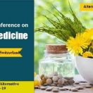 11th International Conference on Alternative Medicine and Holistic Medicine
