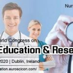 29th Edition of World Congress on Nursing Education & Research
