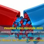 PHARMA CONGRESS 2020
