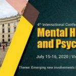4th International Conference on  Mental Health & Psychiatry