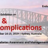 International Congress And Exhibition on Endocrine And Diabetic Complications