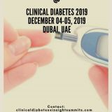 5th International Conference on Clinical Diabetes, Diabetic Medication & Treatment