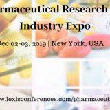 Annual Meeting on Pharmaceutical Research & Industry Expo