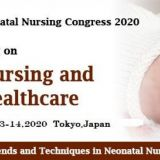 34thGlobal Experts Meeting on Neonatal Nursing and Maternal Healthcare