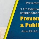 11th Edition of International Conference on Preventive Medicine and Public Health