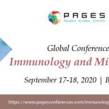 Immunology Conferences-2020 | Microbiology Conferences 2020 | Pages Conferences